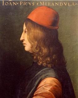 Giovanni Pico de Mirandola