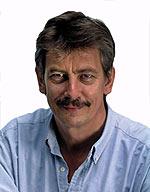 Hajo Banzhaf, German book author